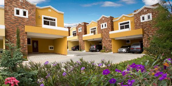 Inmobiliarias en guatemala proyectos de casas modernas for Proyectos casas modernas